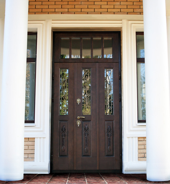 этом входные двери с окнами по бокам фото неудивительно, что