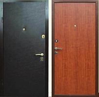 Входные двери внутреннего открывания в квартиру купить с доставкой по Москве у производителя