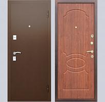 Входные металлические двери толщина стали 5 мм - купить в Москве по цене производителя