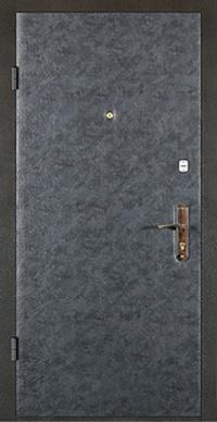 Входные металлические двери в квартиру купить с доставкой по Москве у производителя