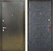 Металлические входные двери для частного дома купить с доставкой по Москве у производителя