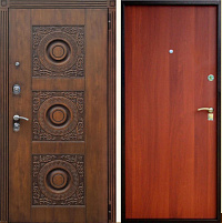 Купить входную дверь на заказ в Москве недорого, цены от производителя